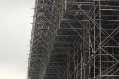 INFRASTRUCTURE-CONSTRUCTION-SCAFFOLD-DESIGN