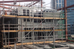 INFRASTRUCTURE-CONSTRUCTION-SCAFFOLDING