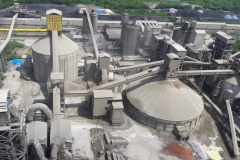 CEMENT INDUSTRIAL